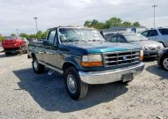 1996 FORD F250 #1412523080