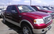2008 FORD F150 SUPERCREW #1416295180