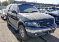 2002 FORD EXPEDITION #1417168635