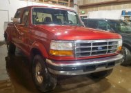 1997 FORD F250 #1417188525