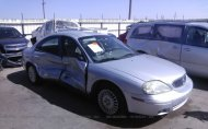 2004 MERCURY SABLE GS #1420102860