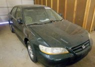 2001 HONDA ACCORD VAL #1420316655