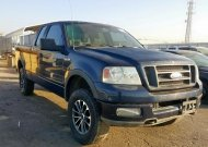 2004 FORD F150 #1420773708