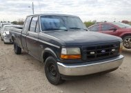 1993 FORD F150 #1420795355