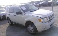 2011 FORD ESCAPE XLT #1422511002