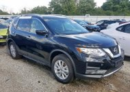 2019 NISSAN ROGUE S #1422729715