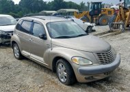 2002 CHRYSLER PT CRUISER #1422765072