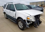 2007 FORD EXPEDITION #1422772842