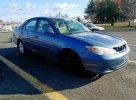 2003 TOYOTA CAMRY LE #1422779118