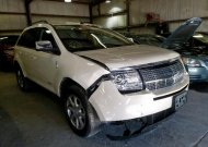 2008 LINCOLN MKX #1423352850