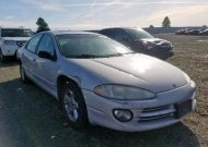 2003 DODGE INTREPID E #1424545142
