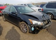 2011 HONDA ACCORD EX #1426311320