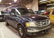 1999 FORD F250 #1426356265