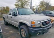 2005 GMC NEW SIERRA #1426935515
