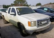 2007 GMC NEW SIERRA #1427543138