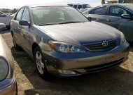 2003 TOYOTA CAMRY LE #1428803640