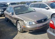 2002 MERCURY SABLE GS #1431341560