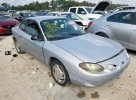 2002 FORD ESCORT ZX2 #1431894212