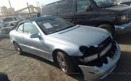 2006 MERCEDES-BENZ CLK 350 #1434811088