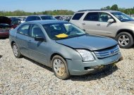 2008 FORD FUSION S #1435052820