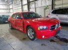 2009 DODGE CHARGER SX #1435090210