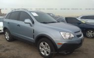 2014 CHEVROLET CAPTIVA LS #1435896160