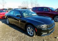 2019 DODGE CHARGER SX #1436800952