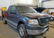 2004 FORD F150 #1438664472