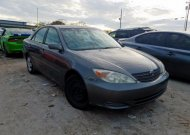 2002 TOYOTA CAMRY LE #1443711790