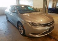 2015 CHRYSLER 200 LIMITE #1444356132