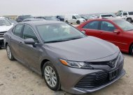 2019 TOYOTA CAMRY L #1444973590