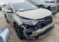 2019 HONDA CR-V TOURI #1447199462