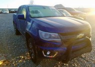 2016 CHEVROLET COLORADO Z #1447231575