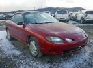1999 FORD ESCORT ZX2 #1447238538