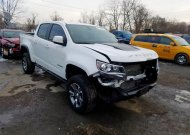 2018 CHEVROLET COLORADO Z #1447796512