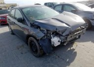2016 FORD FOCUS S #1447854120