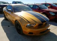 2010 FORD MUSTANG #1449703825