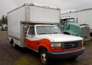 1997 FORD F350 #1451199722