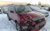 2005 FORD ESCAPE LIMITED #1452137338