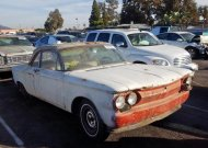 1964 CHEVROLET CORVAIR #1453694205