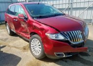 2015 LINCOLN MKX #1454306110