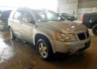 2006 PONTIAC TORRENT #1454320955