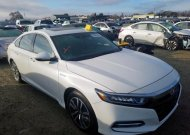 2019 HONDA ACCORD HYB #1454350630