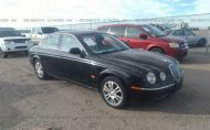 2005 JAGUAR S-TYPE #1455253970