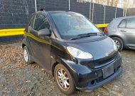 2009 SMART FORTWO PAS #1456147108