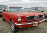 1966 FORD MUSTANG #1456162218