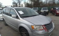 2009 CHRYSLER TOWN & COUNTRY TOURING #1456467700