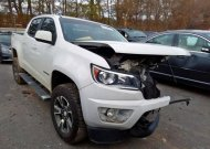 2016 CHEVROLET COLORADO Z #1458020882