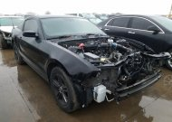 2014 FORD MUSTANG #1459795860