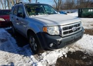 2010 FORD ESCAPE XLT #1459801218